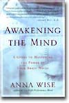 anna wise buch awakening the mind